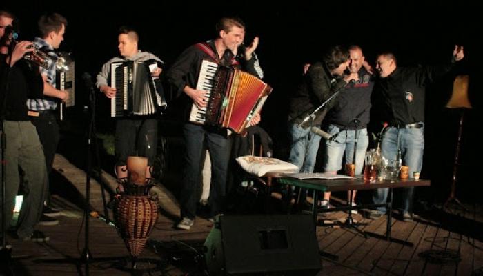 Babicsek Bernát szülinapi koncertje